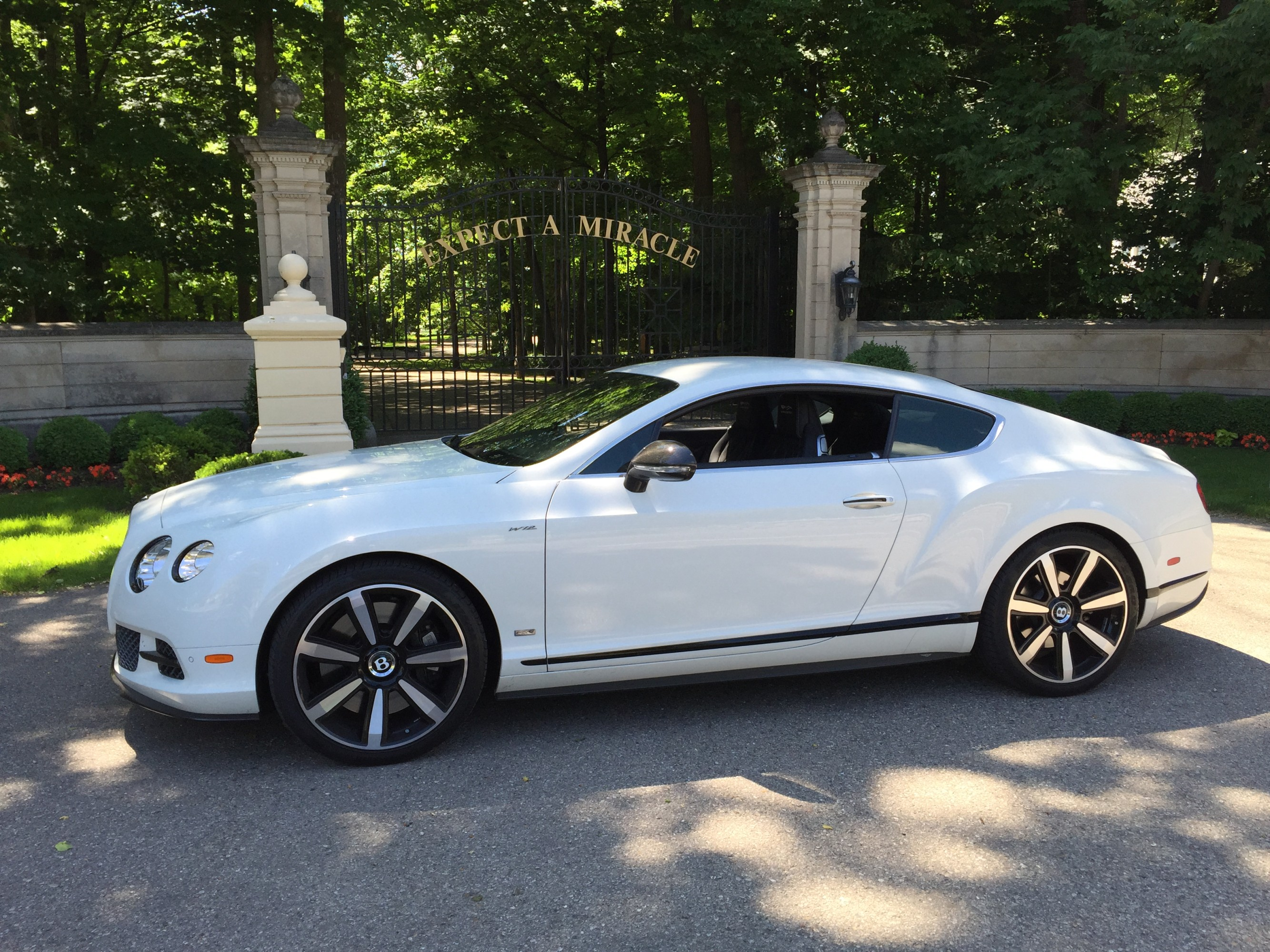 Bentley Continental GT – Brian's Autos